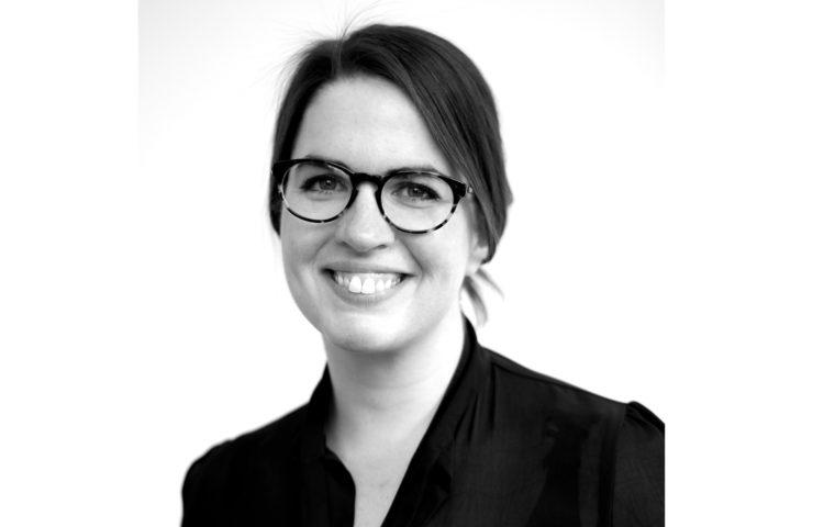Chair of Magic Me trustees - Alison Harvie