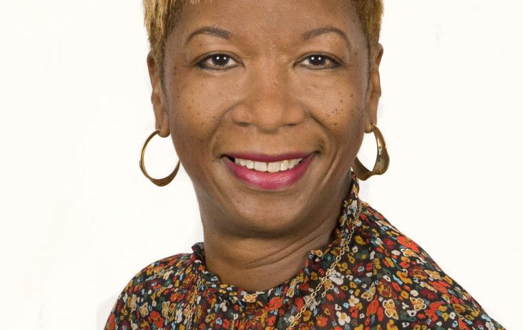 Magic Me trustee Denise Leander